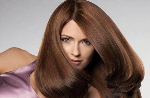 оттенки волос фото