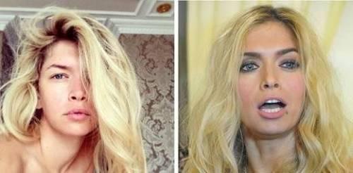10 известных женщин, которым не нужен макияж