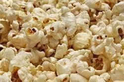 попкорн калорийность