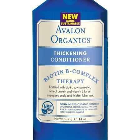 Купить Avalon Organics Кондиционер для волос