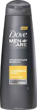 Купить Dove Men+Care Шампунь От выпадения волос 250 мл