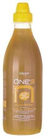 Купить Dikson One's Питательный шампунь для волос, склонных к выпадению. Ваниль-корица Shampoo Nutritivo 1000 мл