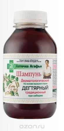 Купить Аптечка Агафьи шампунь