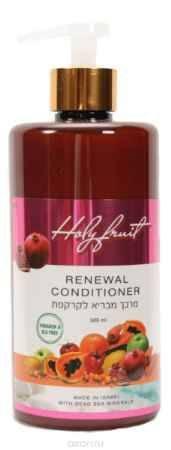 Купить Holy Fruit Кондиционер Восстанавливающий (масло граната) Restorative Conditioner , 500 мл