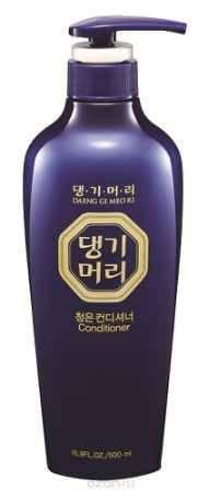 Купить DaengGiMeоRi Кондиционер для волос, Chungeun, 500мл