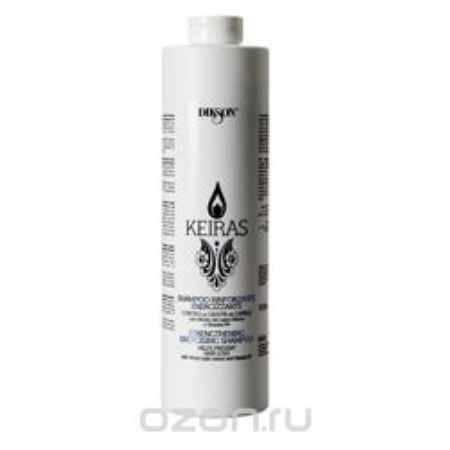 Купить Dikson Укрепляющий шампунь против выпадения волос Keiras Shampoo Rinforzante Energizzante 1000 мл