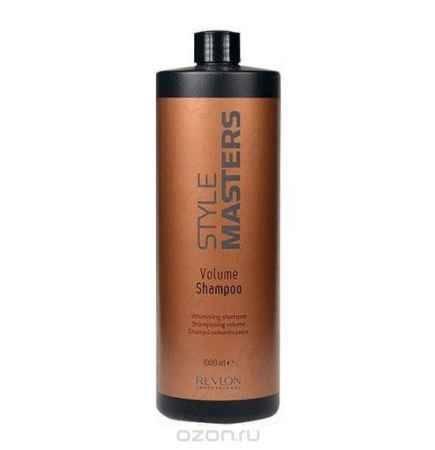 Купить Revlon Professional Style Шампунь для объёма волос Masters Volume Shampoo 1000 мл