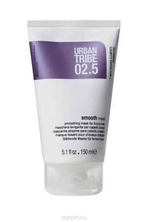 Купить URBAN TRIBE Сглаживающая маска для вьющихся волос 150 мл.