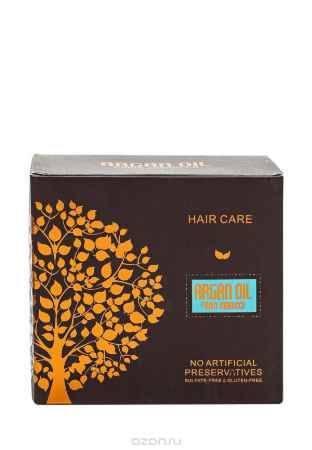 Купить Morocco Argan Oil Набор: маска для волос Caviar 200мл, масло арганы 10мл х 2, 30млх1