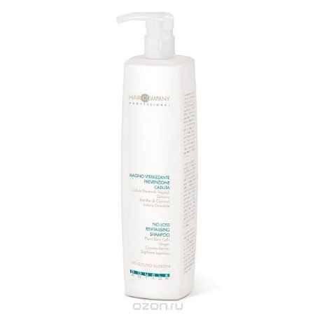 Купить Hair Company Специальный шампунь против выпадения волос Double Action No Loss Revitalising Shampoo 1000 мл