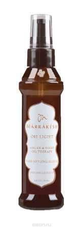 Купить Marrakesh Легкое восстанавливающее масло для тонких волос Dreamsicle, 60 мл