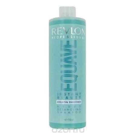 Купить Revlon Professional Equave Шампунь, облегчающий расчесывание волос Instant Beauty Hydro Nutritive Detangling 750 мл