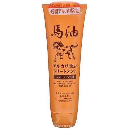 Купить Junlove Восстанавливающая маска, для сухих волос, 270 г