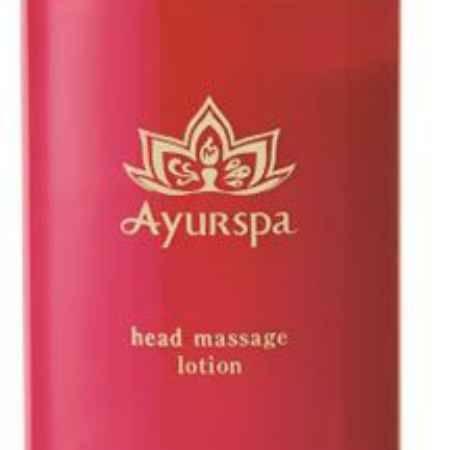 Купить Ayurspa Аюрведический бальзам для питания и увлажнения волос 200 мл., в пластиковом флаконе