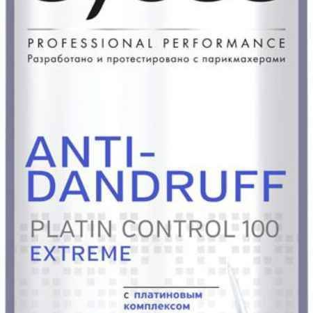 Купить SYOSS Шампунь Anti Dandruff EXTREME BLUE, 500 мл