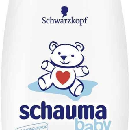 Купить SCHAUMA Шампунь детский Baby, 225 мл