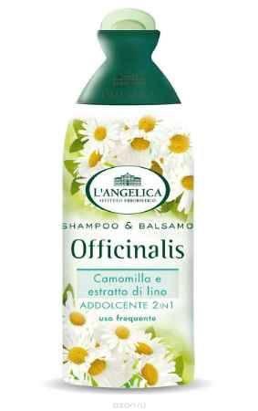 Купить L'angelica (3127) Шампунь 2в1 для частого использования, 250 мл