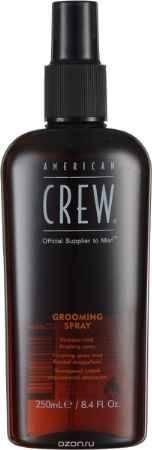 Купить American Crew Спрей для укладки волос Classic Grooming Spray 250 мл