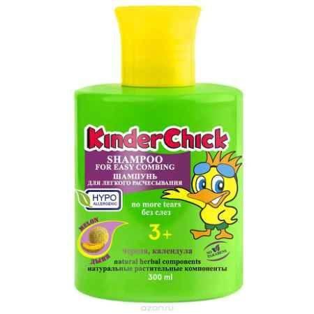 Купить Kinder Chick Детский шампунь без слез