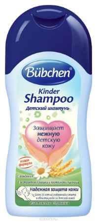 Купить Bubchen Шампунь детский Kinder 200 мл
