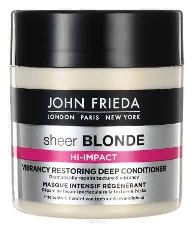 Купить John Frieda Маска для восстановления сильно поврежденных волос