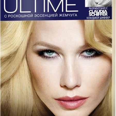 Купить Schwarzkopf Blond Ultime краска для волос оттенок 10-0 Светлый натуральный блонд , 142 мл