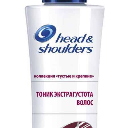 Купить Тоник Head & Shoulders Экстрагустота Волос, 125 мл