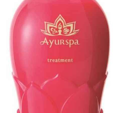 Купить Ayurspa Аюрведический кондиционер для восстановления волос 500 мл., в пластиковой бутылке с помпой