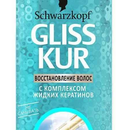 Купить Gliss Kur Экспресс-кондиционер