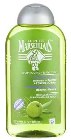 Купить Le Petit Marseillais Шампунь
