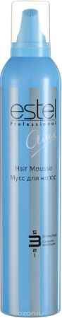 Купить Estel Airex Мусс для волос сильной фиксации 316 мл