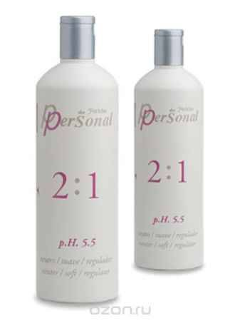 Купить Periche Personal Шампунь-концентрат 2:1 нейтральный Shampoo 2:1 p.H. 5.5 950 мл