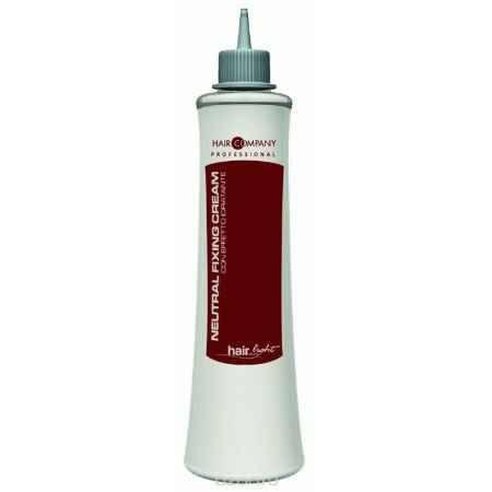 Купить Hair Company Фиксатор-нейтрализатор-крем для химического выпрямления волос Hair Light Neutral Fixing Cream 500 мл