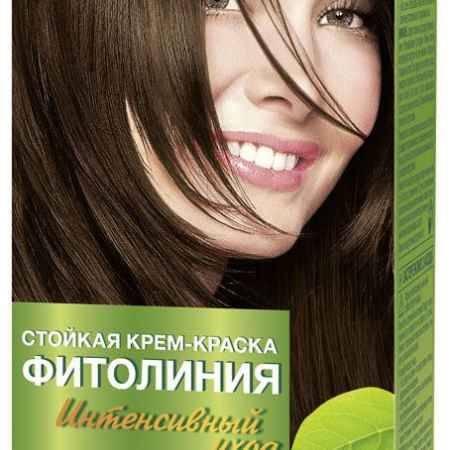 Купить PALETTE Краска для волос ФИТОЛИНИЯ оттенок 600 Светло-каштановый, 110 мл