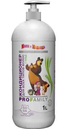 Купить Маша и Медведь Кондиционер для волос 7 трав