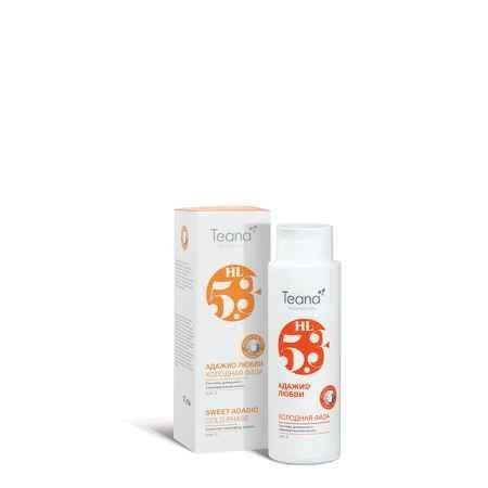 Купить Teana Шаг 3. Холодная регенерирующая фаза ламинирования с ярко выраженным восстанавливающим действием с аргановым маслом и клетками винограда
