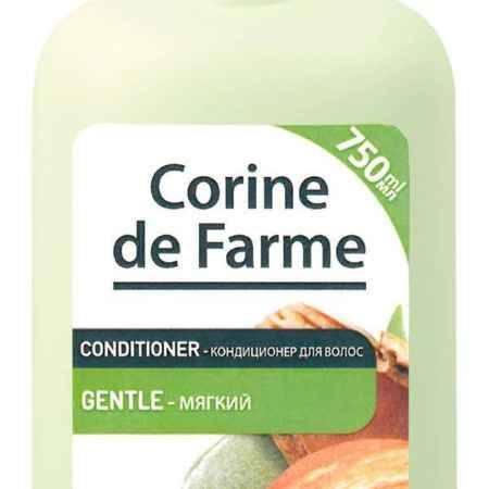 Купить Corine De Farme Бальзам-ополаскиватель мягкий с миндалем, 750 мл