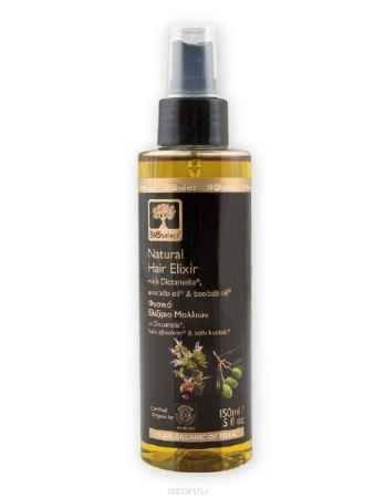 Купить BIOselect Природный натуральный эликсир для волос, 150 мл