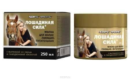 Купить Лошадиная сила Маска для волос