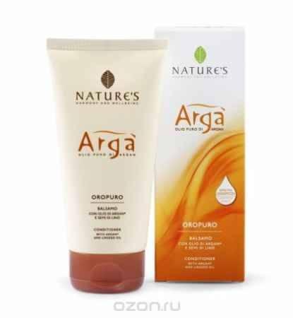 Купить Nature's Арга Кондиционер для волос, 150 мл
