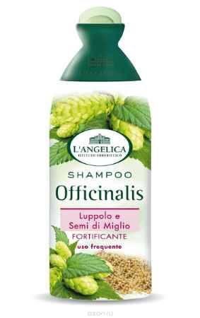 Купить L'angelica (0850) Шампунь укрепляющий для частого применения, 250 мл