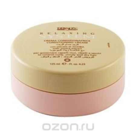 Купить Dikson Relaxing Кондиционирующий, увлажняющий лечебный крем System Conditioning Cream 125 мл