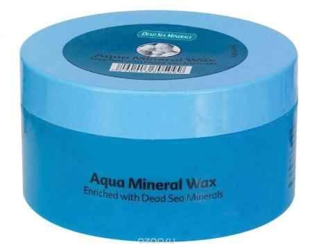 Купить Mon Platin DSM Аква минерал вакс для укладки волос 280 мл