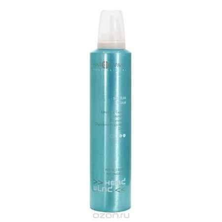 Купить Hair Company Мусс средней фиксации Head Wind Top Fix Medium Foam 250 мл