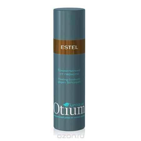 Купить Estel Otium Unique Тоник-пилинг от перхоти 100 мл