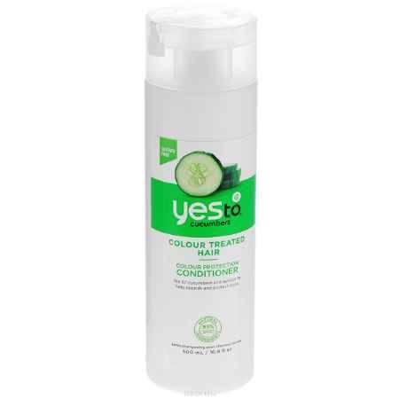 Купить Yes To Cucumbers Кондиционер для волос