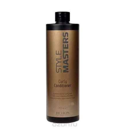 Купить Revlon Professional Style Кондиционер для вьющихся волос Masters Curly Conditioner 750 мл