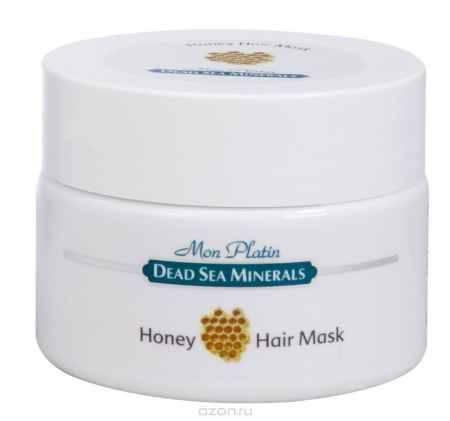Купить Mon Platin DSM Медовая маска для волос 250 мл