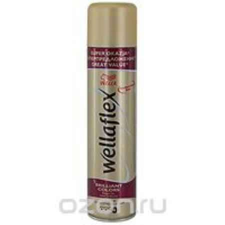 Купить Лак для волос Wellaflex