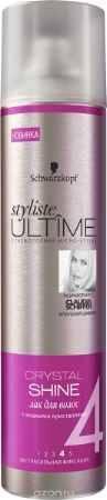 Купить STYLISTE ULTIME Лак Crystal Shine, 300 мл